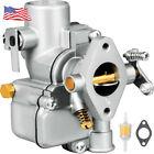 251234R04 w/ Gasket Carburetor Fit For Farmall Tractor Cub LowBoy Cub