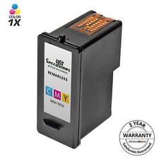 18Y0143 43XL Color Ink Print Cartridge for Lexmark P350 X4850 X4875 X4950 X4975