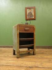 Metal Art Deco 20th Century Antique Cabinets