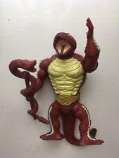 Raro Original 80S Mattel He-Man Motu Masters Of The Universe Rattlor Figura
