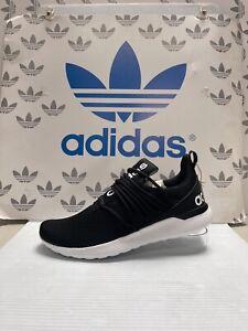 NEW ADIDAS Lite Racer Adapt 3.0 Men's Running shoes, Color Black/White, FX8802
