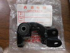 NOS Honda XL125 185 XR185 Right Step Bar 50618-437-000
