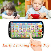 Intelligent early learning develop intelligence musical sounds educational to MW