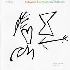 Keith Jarrett, Keith Jarrett Trio - Cure [New CD]