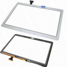 For Samsung Galaxy Note SMP600 Touch Screen Glass Panel Digitizer White OEM