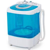 Automatic Portable Washing Machine Electric Small Mini Portable Compact, 4KG