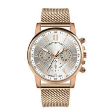 New Fashion Women Watch Stainless Steel Analog Quartz Dress Bracelet Wrist Watch