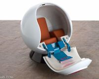 SHF S.H.Figuarts DBZ Dragon Ball Z Space Pod with colors LED can it fit vegeta