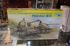 Dragon item 6331 1/35 Sd.Kfz. 138 Panzerjager 38 fur 7.5cm Pak 40/3 Ausf H * NIB