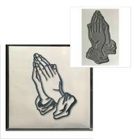 Stanzschablone Gebet Christus Weihnachts Hochzeit Oster Geburtstag Album Karte