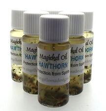 Majuelo Herbal Magia Unción 10ml Aceite protección contra licores