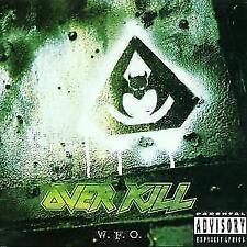 W.F.O. von Overkill (1994)