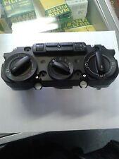 VW Fresh Air & Heater Control 1K0 820 047HS, 1K0-820-047HS