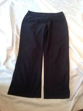 Activewear Sunny Lucy Powermax Hatha Collection Women's Leggings Blue Space Dye Size Small Clothing, Shoes & Accessories