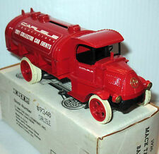 1926 MACK TANKER TRUCK ERTL MINT NEW 1/38 CARLISLE PA COLLECTOR EVENTS