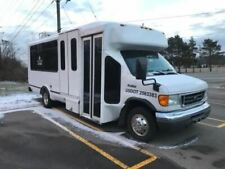 2006 Ford E450 22 Passenger Shuttle or Party Bus Great Condition!