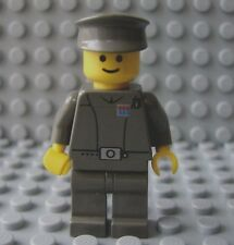 LEGO Star Wars Minifig Classic Imperial Officer