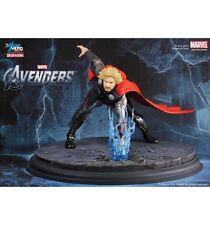 Dragon Figurine Vignette Thor Avengers 1/9