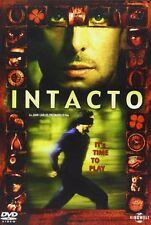 Intacto (NEU/OVP) Sam (Max von Sydow) besitzt die Gabe, anderen Menschen ihr Glü