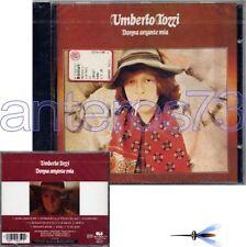 """UMBERTO TOZZI """"DONNA AMANTE MIA"""" RARO CD RISTAMPA - SIGILLATO"""