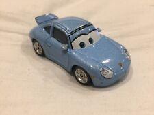 Disney Pixar Cars SALLY NEW SHAPE MATTEL Diecast 1:55 TOKYO DRIFT MATER