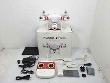 DJI Phantom 2 Vision+ Quadcopter Drone with FPV HD Video Camera