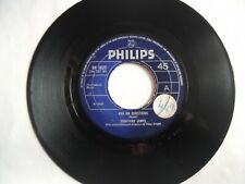 RARE OBSCURE 45 / BY JOHNATAN JAMES/ASK NO QUESTIONS/ PHILIPS/ 1969