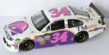 "UNIKAT - #34 FORD NASCAR 2011 "" TACO BELL / TMONE "" David Gilliland 1:24"