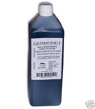 Look Concept - Dermonet huile Soin Après Épilation 1 Litre