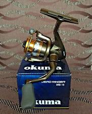 Okuma Dead Ringer DRG-10 FD spinnrolle