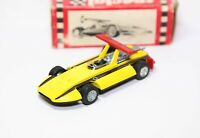 Mercury 301 Sigma Grand Prix Pininfarina In Its Original Box - Near Mint Vintage