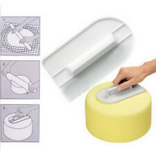 Cake Smoother Polisher Tool Cutter Decorating Fondant Sugarcraft Icing Mold