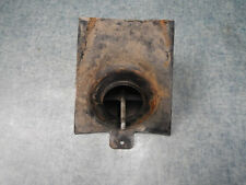 AIRBOX AIR BOX 1970 SACHS DKW125 125 HERCULES COUNTRY LEADING LINK 70