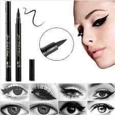 Charm Waterproof Black Eyeliner Liquid Eye Liner Pencil Makeup Beauty Cosmetic T