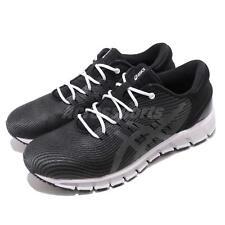 Asics Gel Quantum 360, 4, черный серый белый мужские беговые кроссовки кеды 1021A028-001