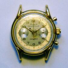 "Dubey & Schaldenbrand ""Index Mobile"" Rattrapante Herren-Chronograph"
