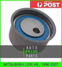 Kit de correa de distribución Cam Tensor De Polea Polea Para Mitsubishi L200 2.5 TD 1996-2005