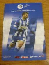 08/04/2014 Wigan Athletic v Millwall. bobfrankandelvis (Altrimenti detto Tutina progs) SELLE