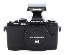 Olympus OM-D E-M5 Digitalkamera 11.990 Auslösungen Gewährleistung 1 Jahr