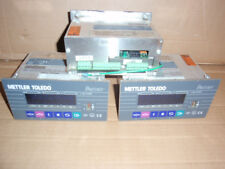 PTPN1600000 Mettler Toledo Panther Terminal Weigh Scale Interface PTPN-1600-000