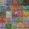 1000-10000X High Quality Rhinestone Resin Crystal Flat Back Gems Nail Art Craft