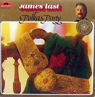 James Last Polka Party (1971) [CD]