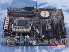 100% tested ASUS Z97-A 1150 DDR3 Intel Z97 Motherboard DVI HDMI VGA USB3.1 ATX
