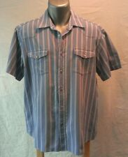 WESTERN SHIRT by EIGHTY EIGHT size LARGE