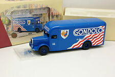 Corgi Heritage 1/50 - Bernard Type 110 Gondolo