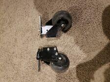 John Deere Rear Anti-Scalp Wheel Kit 48 Mower deck Btc10445 Ztrak