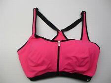 38D Victoria's Secret PINK Underwired Sport Yoga Fitness Bra