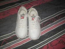 gola Trainers Colour White Size 4 Excellent Condition