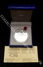 BE 1,5€ 2002. EUROPA 2002. Argent. Monnaie de Paris
