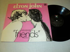 BOF FRIENDS 33 TOURS UK ELTON JOHN